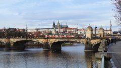 Podróżowanie po Czechach